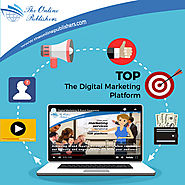 All Of Your Digital Marketing Solutions In One Space