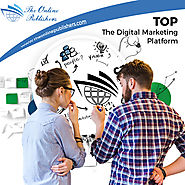 Finding Multiple Digital Marketing Solutions All In One Place