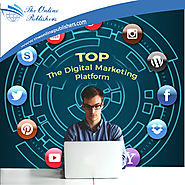 Get Everything That You Need In Digital Marketing Services From TOP