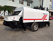 The Best Explanations Why You Require A Diesel Concrete Pump For Your Construction Business