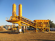 When Are You Looking To Make Use Of A Mobile Concrete Mixing Plant?
