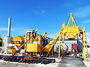 Why Do We Choose Mobile Asphalt Mixing Plants?