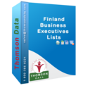 Finland Business Executives Lists | Finland CEO Lists | Finland CFO Lists | Finland CMO Lists
