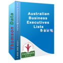 Accurate Australian Business Executives Lists with 10% off