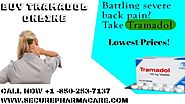 Tramadol For Back Pain Dosage