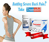 What is Tramadol Used For in Adults
