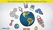 Plano SEO Company - Best SEO Services in Texas