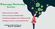 Bulk Whatsapp Marketing Service Provider | Whatsapp SMS Provider | Bulk SMS Marketing Service