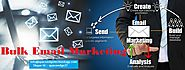 Bulk Email Marketing Services Provider In Delhi