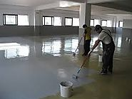 Reasons Your Facility May Consider Applying An Epoxy Floor Coating – Greenside Epoxy Floor Coatings