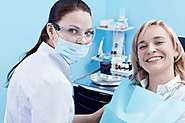 Dentist in Basingstoke