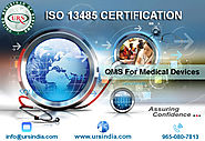 ISO 13485 Certification in Mumbai