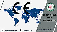 CE Certification Services in Ahmedabad