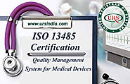 Everything to Know About the ISO 13485 Certification