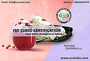 ISO 22000 Certification in Kochi