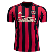 Atlanta United Home Jerseys Shirt Launched with a Classy Design in White & Gold