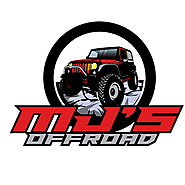 Shop with MJ's Offroad and Get Jeep Wrangler LED Headlights at Logical Price