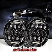 What Is The Importance Of Buying LED Headlight For Your Vehicle?