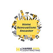 Home Renovations Ancaster
