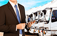 Fleet Management Software Development | Chetu Inc.