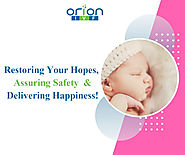 Best Infertility-Fertility Specialist Doctor and Clinic in Pune