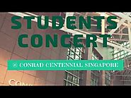 Music school in Singapore