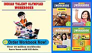 Buy Olympiad Workbooks Online in India Today