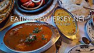 Eating New Jersey