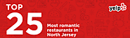 Top 25 Most Romantic Restaurants in North Jersey - Yelp