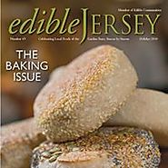 Edible Jersey - Facebook