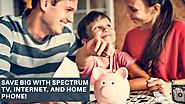 Save big with Spectrum TV, Internet, and Home Phone! | Minds