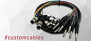 Top 21 Benefits and Applications of Custom Cable Assemblies