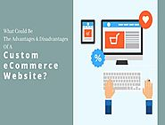 Website at http://webdesign-losangeles.mystrikingly.com/blog/what-could-be-the-advantages-and-disadvantages-of-a-cust...