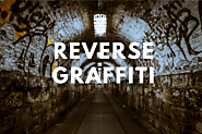 Guerrilla Marketing Series: Reverse Graffiti Explained With Examples / leisl novak