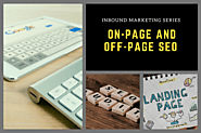 Inbound Marketing Series: 10 Underrated On-Page And Off-Page SEO Activities Explained With Examples - SFWPExperts » D...