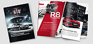 Car Rental Brochure Design Template - Car Brochure Design Collection