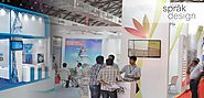 Exhibition Stall Designer – Exhibition Booth Design Company