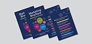 Marketing Brochure Design - Check Leading Marketing Company Brochure