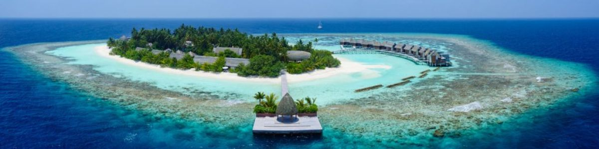 Headline for Top Exciting Water Sports to Try in the Maldives – Enough relaxing, time to have fun