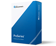 QuickBooks ProSeries Taxation and Other Benefits