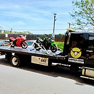 Towing Service Missisauga