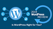 Is WordPress Right for You? WordPress Review 2020