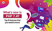 All You Need to Know About Latest PHP Version 7.4