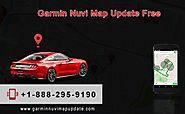 How To Update Garmin Nuvi Map?