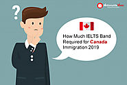 How Many IELTS Band Required for Canada Immigration 2019