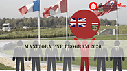 Manitoba PNP Program 2020 | Processing time & Requirements