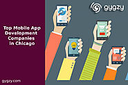 Top Mobile App Development Companies in Chicago