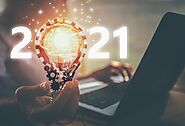 Top Digital Marketing Trends to Watch Out in 2021 and Beyond