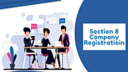 How to do Section 8 Company Registration Online India