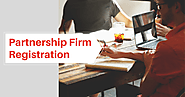 The Complete Process of Partnership Firm Registration in India